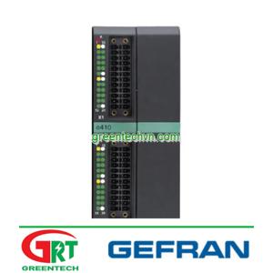 e41x series   GEFRAN Digital I/O module e41x series   Digital I/O module e41x serie   GEFRAN Vietnam