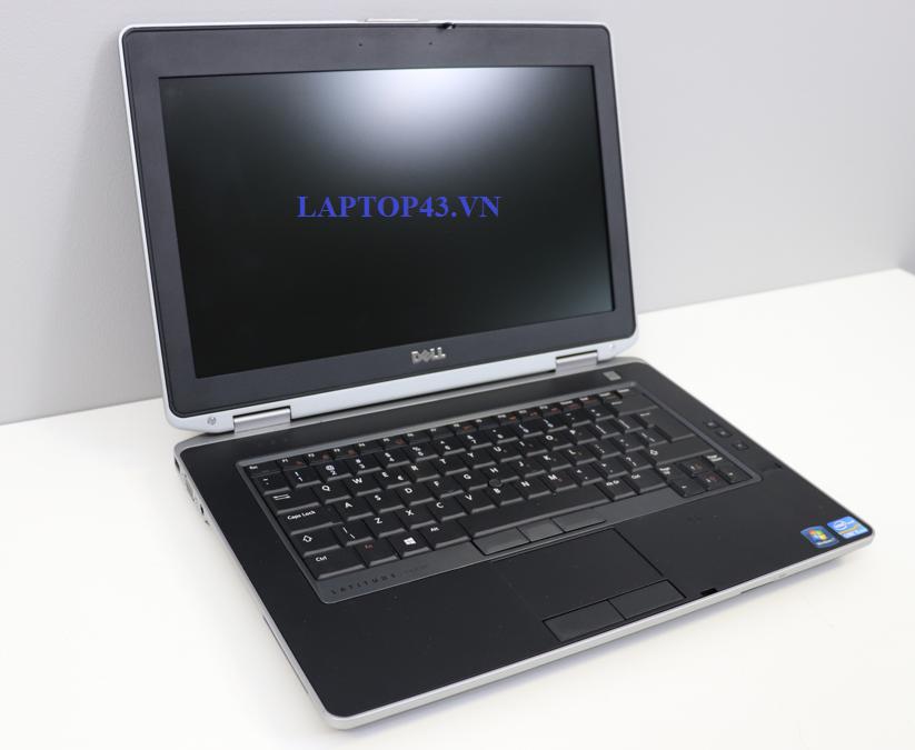 Dell Latitude E6430 || i5-3320M~2.6GHz || RAM4G/HDD 320G ||14