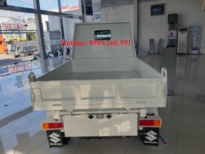 Xe tải Ben Suzuki - Carry Truck tải trọng 460kg