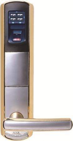 Khóa kỹ thuật số Adel E7F4, khóa số, vân tay