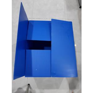 Thùng carton nhựa 12