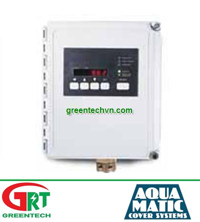 E948-01F2-SA00B | Aquamatic | Bộ điều khiển lọc nước | Stager Controller | Aquamatic Vietnam