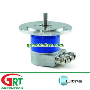 EA 115 series   Eltra EA 115 series   Bộ mã hóa vòng quay   Rotary encoder   Eltra Vietnam