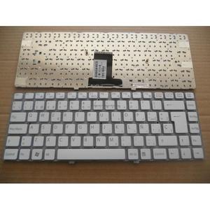 bàn phím laptop sony ea trắng