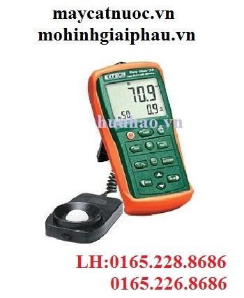 máy đo ánh sáng EA33