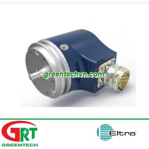 EAR 58 series   Eltra EAR 58 series   Bộ mã hóa vòng quay   Rotary encoder   Eltra Vietnam