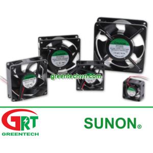 EB60251S1-999 | Sunon | Quạt tản nhiệt tủ điện | Sunon Vietnam