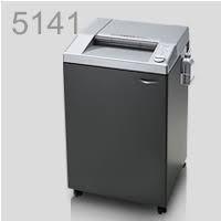 Máy hủy giấy EBA 5141C