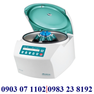 Máy li tâm máu ,máy li tâm nước tiểu model:EBA280