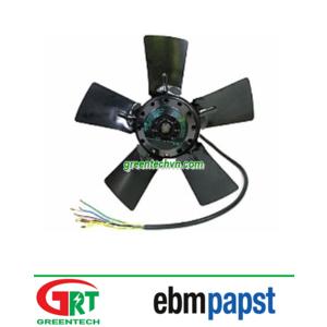 EBMPapst A2D300-AD20-49 | Quạt tản nhiệt EBMPapst A2D300-AD20-49 | Fan EBMPapst A2D300-AD20-49