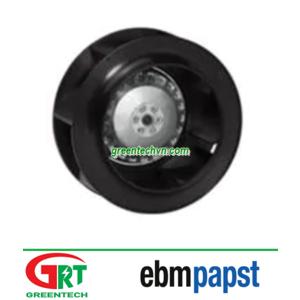 EBMPapst R2E225-BD92-10 | Quạt tản nhiệt EBMPapst R2E225-BD92-10 | Fan Quạt tản nhiệt EBMPapst R2E225-BD92-10