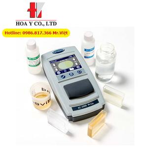 Máy đo màu EC 2000 Pt-Co Lovibond