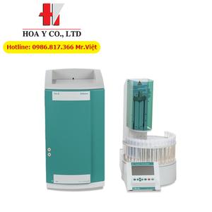 Máy sắc ký ion Eco IC Package