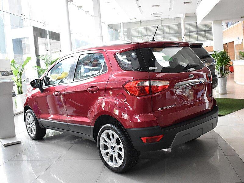 Ford EcoSport 1.0L AT Titanium