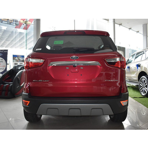 Ford EcoSport Titanium 1.5 AT