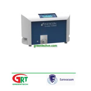 Ecotec E3000 | Gas leak detector | Máy dò khí gas | Eurovacuum Việt Nam