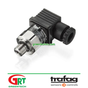 ECTN 8477 | Relative pressure transmitter | Máy phát áp suất tương đối | Trafag Việt Nam