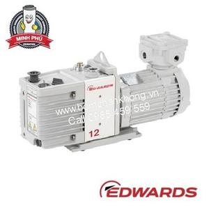 EDWARDS ATEX RV12 115V, 1-ph, 60Hz Ex II 2G IIC T4