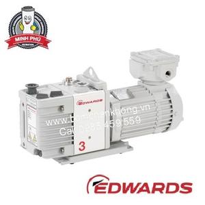 EDWARDS ATEX RV3 400V, 3-ph, 50Hz Ex II 2G IIC T4