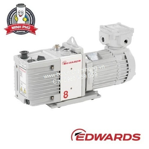 EDWARDS ATEX RV8 115V, 1-ph, 60Hz Ex II 2G IIC T4