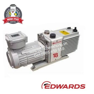 EDWARDS E1M18 ATEX 230V, 1ph, 50Hz Ex II 2G IIC T4