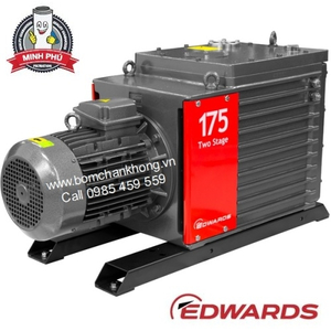 EDWARDS E2M175 AZ IE3 50/60HZ 380-400V 50HZ, 230 / 460V 60HZ