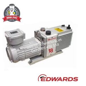 EDWARDS E2M18 ATEX 115V, 1ph, 60Hz Ex II 2G IIC T4