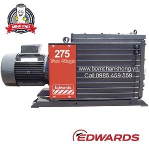 EDWARDS E2M275 HC IE3 0/60HZ 380-400V 50HZ, 230 / 460V 60HZ