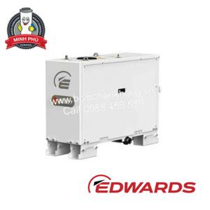 EDWARDS GXS250, 380 - 460 V, Medium Duty, Rear Exhaust