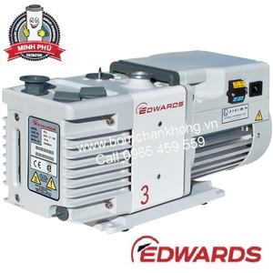 EDWARDS PFPE RV3 115/230V, 1-ph, 50/60 Hz