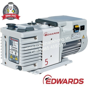 EDWARDS PFPE RV5 100/200V, 1-ph, 50/60Hz