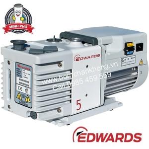 EDWARDS PFPE RV5 115/230V, 1-ph, 50/60Hz