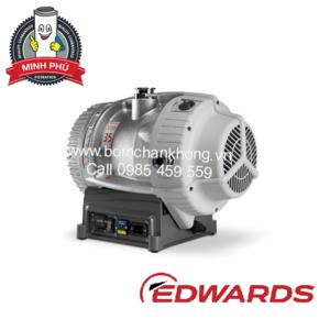 EDWARDS XDS35iC 100-120/200-230V 1 ph 50/60 Hz set to 230V