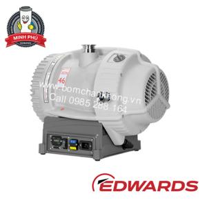 EDWARDS XDS46iC 100-120/200-230V 1 ph 50/60 Hz set to 230V