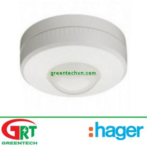 EE804 | EE805 | Hager | Cảm biến chuyển động EE804 | Motion Detector | Hager Vietnam