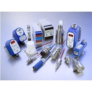 EGE flow sensor Series ST, Đầu dò cảm biến lưu lượng EGE-Elektronik, ST 5021/2 KH, EGE Elektronik