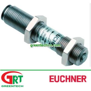 Euchner EGM   Công tắc vị trí EGM   Stainless steel position switch Enchner EGM