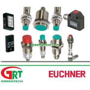 EGT-18X05-AP-024-2000L | Euchner | Cảm biến tiệm cận | Proximitive sensor | Euchner Vietnam