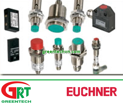 EGT-18X05-AP-024-2000L   Euchner   Cảm biến tiệm cận   Proximitive sensor   Euchner Vietnam