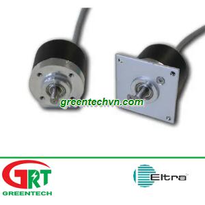 EH 38 series   Eltra EH 38 series   Bộ mã hóa vòng quay   Incremental rotary encoder   Eltra Vietnam