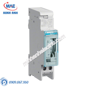 Timer 24h Hager - Model EH011 loại Analog