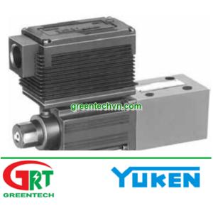 EHDG-01V-C-PNT13M10-50 | Yuken EHDG-01V-C-L-PNT13M10-50 | Van thủy lực Yuken | Yuken Việt Nam