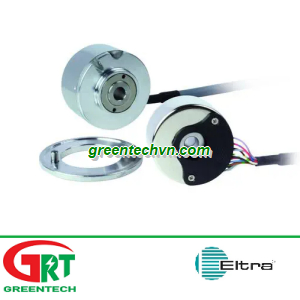 EL 49 series   Eltra EL 49 series   Bộ mã hóa vòng quay   Rotary encoder   Eltra Vietnam