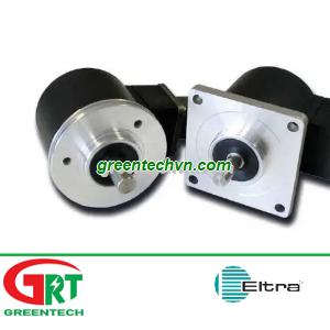EL 63 series   Eltra EL 63 series   Bộ mã hóa vòng quay   Incremental rotary encoder   Eltra Vietnam