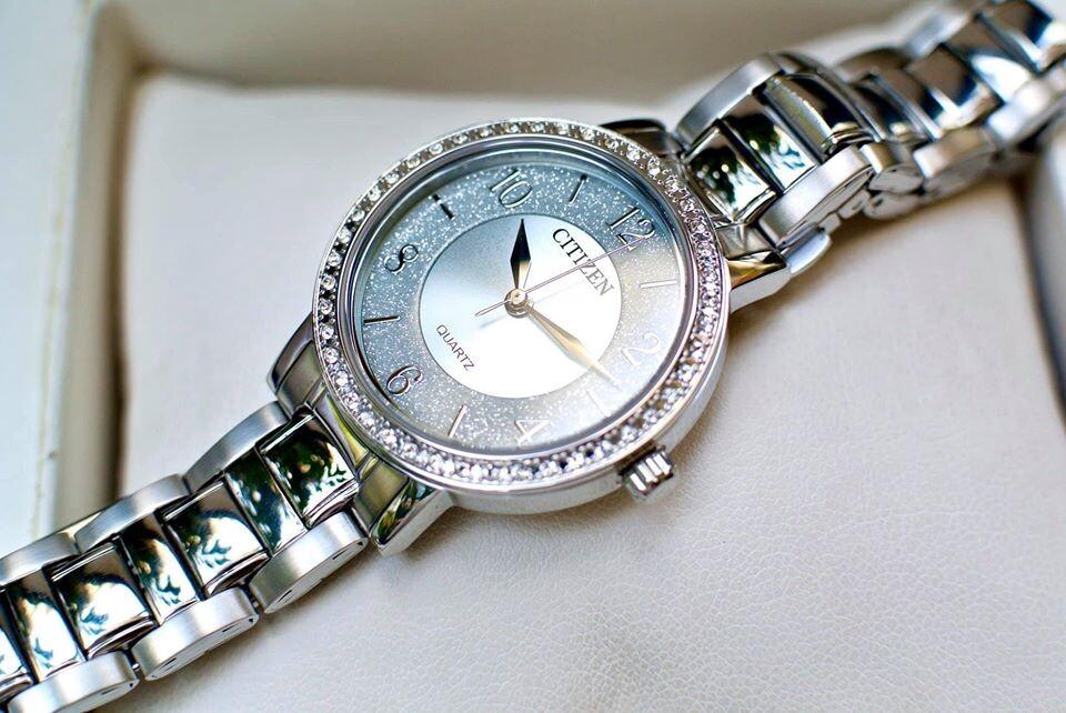 Đồng hồ nữ Citizen EL3040-55L