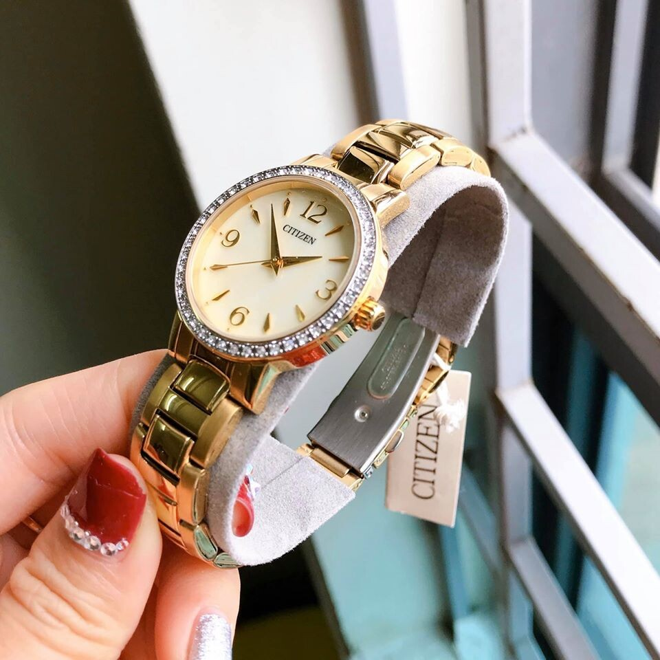 Đồng hồ nữ Citizen EL3042-50Y