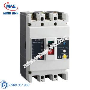 ELCB 3P 80A 300mA 50kA Type M - Model HDM1LE100M803