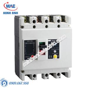 ELCB 4P 100A 300mA 50kA Type M - Model HDM1LE100M1004TA