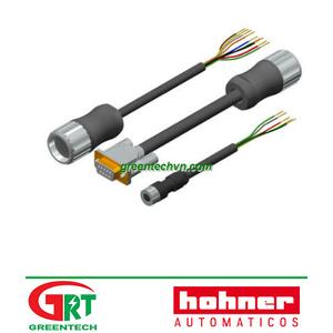 Electrical cable   Cáp điện dữ liệuData electrica l Electrical cable   Hohner Vietnam