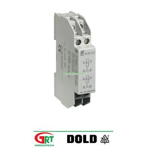 Electronic remote switch IK 8702 | Dold | Công tắc điện từ từ xa Dold | Dold Vietnam